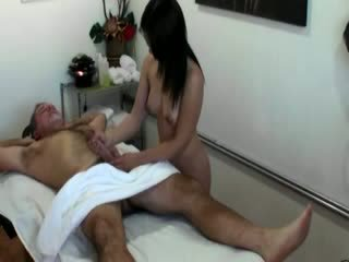 hot reality hottest, masseuse real, nice masseur