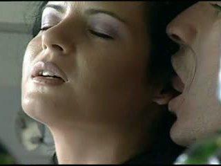 Chaud hongrois nana agréable baise