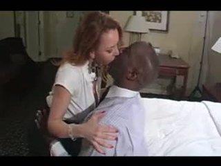 Sexy Amateur Cougar Mature Wife Interracial Cuckold Love
