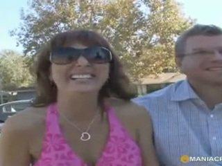 Cuckold's 妻子 getting nailed