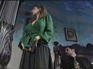 Sexy zoçkë në klasike porno film 1