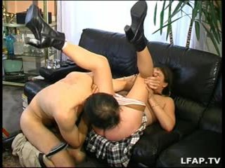 most french, real anal scene, amateur
