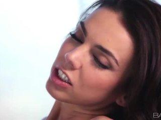 lát barna forró, legjobb hardcore sex ideális, bármilyen orális szex