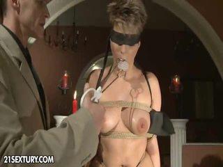 Catwoman has наказани