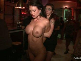 Penthouse pet franceska jaimes غير publicly caned و مارس الجنس