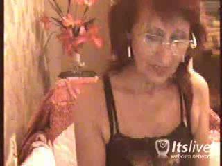 olgun, yaşlı lady, deneyimli kadınlar