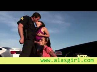 Roxy Jezel -Angelina Valentine - Threesone Group sex