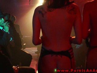 Sensuous pussys içinde smut seduction ceremony