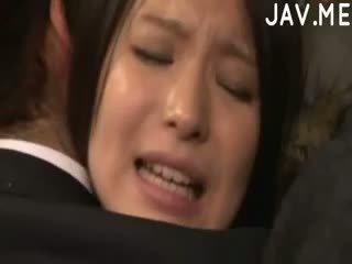 브루 넷의 사람, 일본의, 입