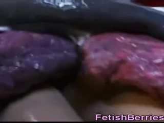 Tentacles faen cosplay jenter!