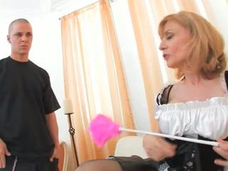 full anal nice, hq hartley, blonde you