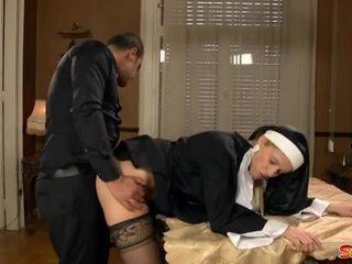 Verdorben nonne