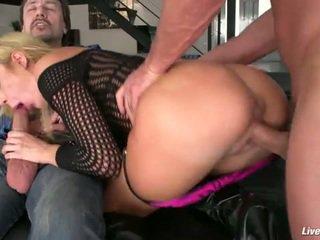 assfucking thumbnail, double penetration, beauty video