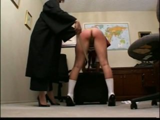 caning, spanking, whipping