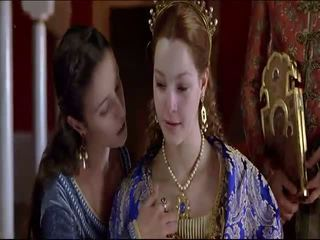 Esther nubiola și ingrid rubio the alb knight