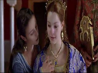 Esther Nubiola and Ingrid Rubio The White Knight