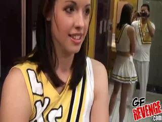 Hardcore sex mit cheerleaders bild galerie
