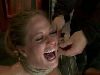 Elbows 界 knees 上 硬 wood nipple suction neck rope breath 玩 臉 他媽的 做 到 附帶