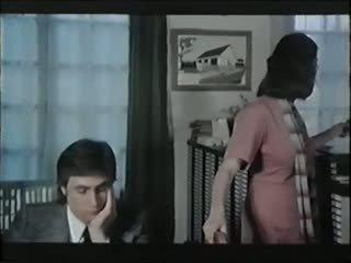 Brigitte Lahaie in A Coeur Ouvert