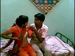 Delicious Immature Indian Slut Secretly Filmed While Got Laid