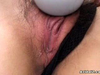 Kiimas tomoe hinatsu vibraator tegevus