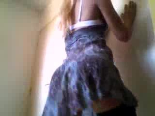 see crossdresser, fun solo, you homemade rated