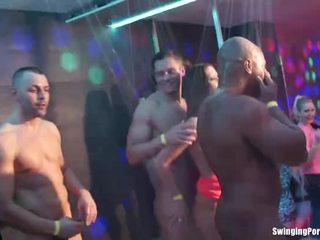 груповий секс, п'яний, оргія, партія