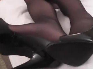 Nylon Feet Worship11 (420)