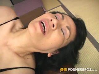 brunette, toys, nice vibrator you