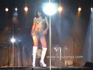 SEDA 2007 - Jenny One