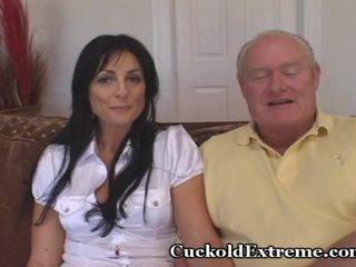 Older Couple Seeks Fantasy