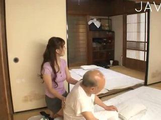 ju japonisht i ri, ideal foshnjë të gjithë, ju cumshot pamje