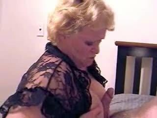 סבתות, milfs, גמדים, חובבן