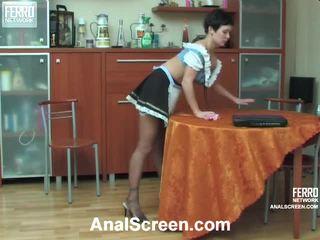 Mima og vitas anal knulling video