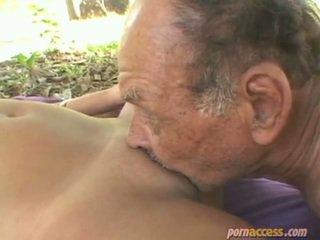 hardcore sex, grandma, granny, granny sex