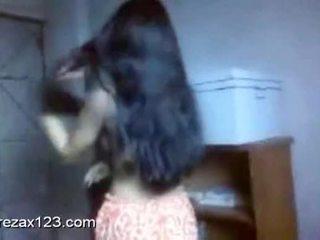 Bangladeshi to người ngu cô gái salma từ mirpur