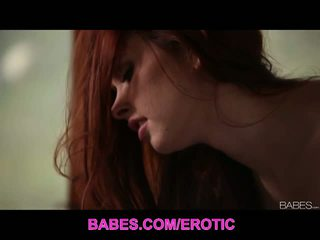 Babes network: tuyệt đẹp melody jordan đam mê quái