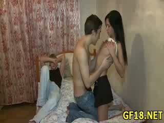 His Ex-girlfriend getting fucked Rough