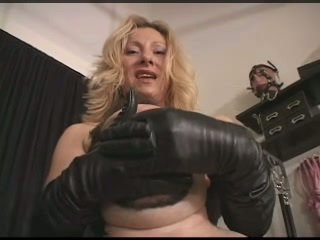 Piele glove smother