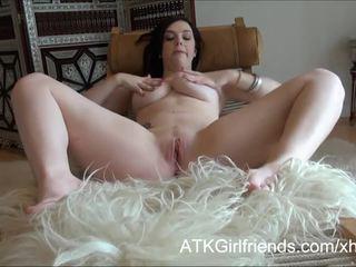 big boobs, creampie, pov