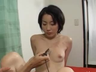 Deep Anal Sex With Hairy Korean Babe