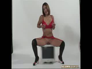 Seksi megan jones