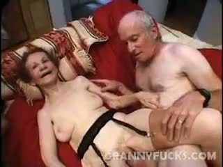 ideal granny, any cumshot, ideal threesome ideal