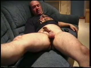 Electro big sperma
