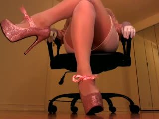 most skirt any, heels new, rated femdom online