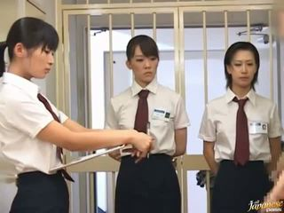 Japonais av modèle cutie