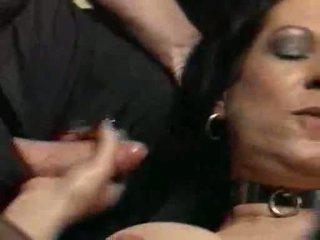 Extremo maduros sexo vídeo