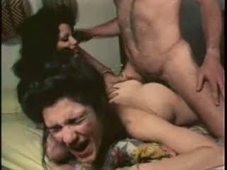 Veľký vintáž porno