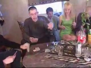 Drunk Mother Son And His Friends Hot Orgy