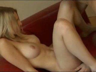 Draguta blonda katerina video